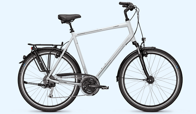 raleigh oakland xxxl 70cm rahmenh he extrem bis 170 kg belastbar 27 gang bikemarkt mtb. Black Bedroom Furniture Sets. Home Design Ideas