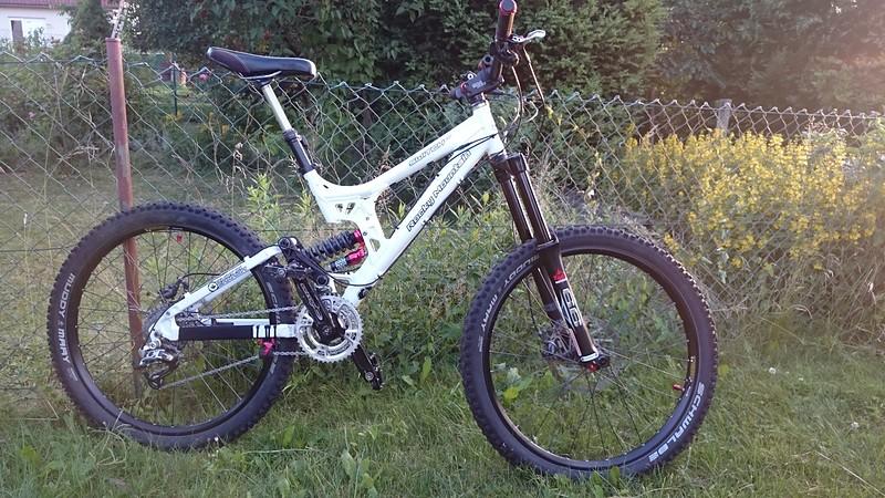 Rocky Mountain Switch 2 0 16 Bikemarkt Mtb