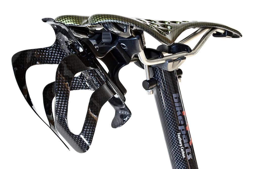 m bike parts feathery carbon fahrrad sattel flaschenhalter kit fc281sportly abnehmbar. Black Bedroom Furniture Sets. Home Design Ideas