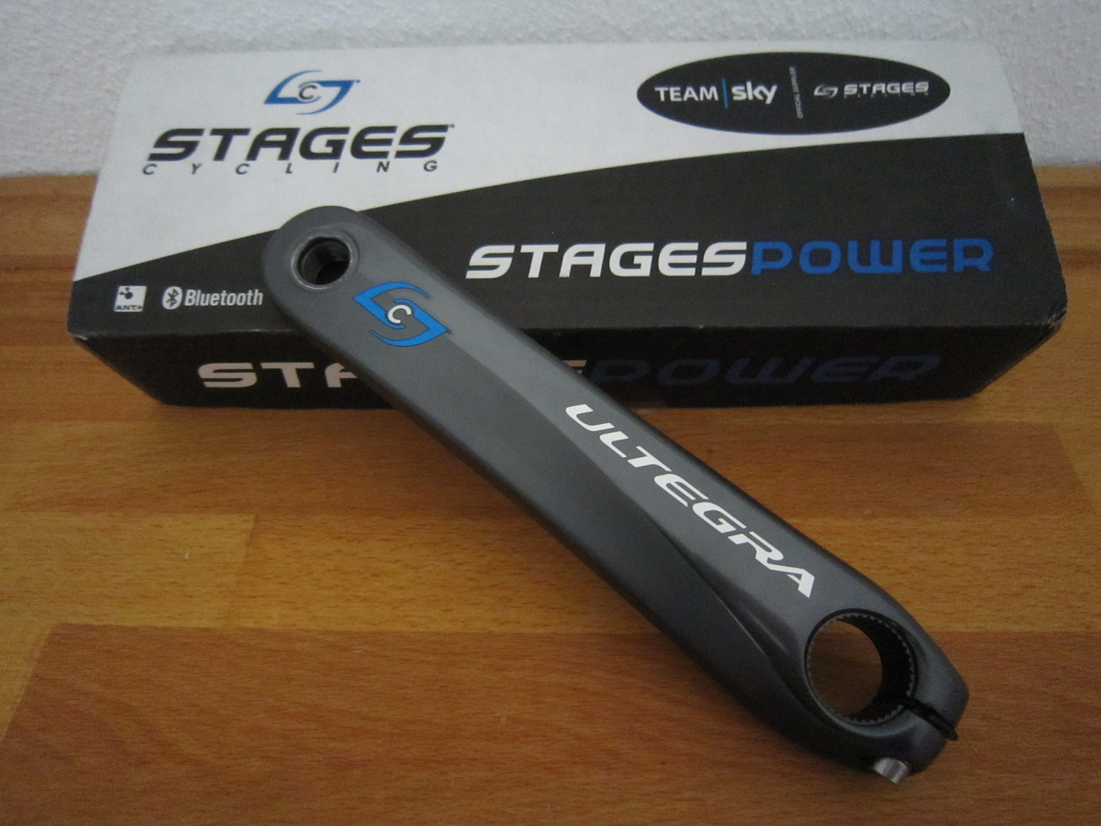 Image result for stages ulltegra 6800