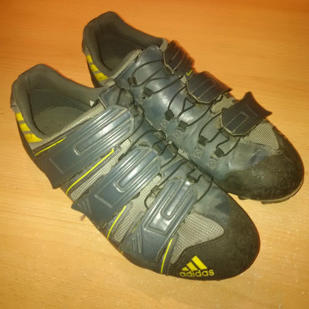 Adidas Schuh mit MTB SPD MTB 23 CleatsBikemarkt 40 7y6Yfgb
