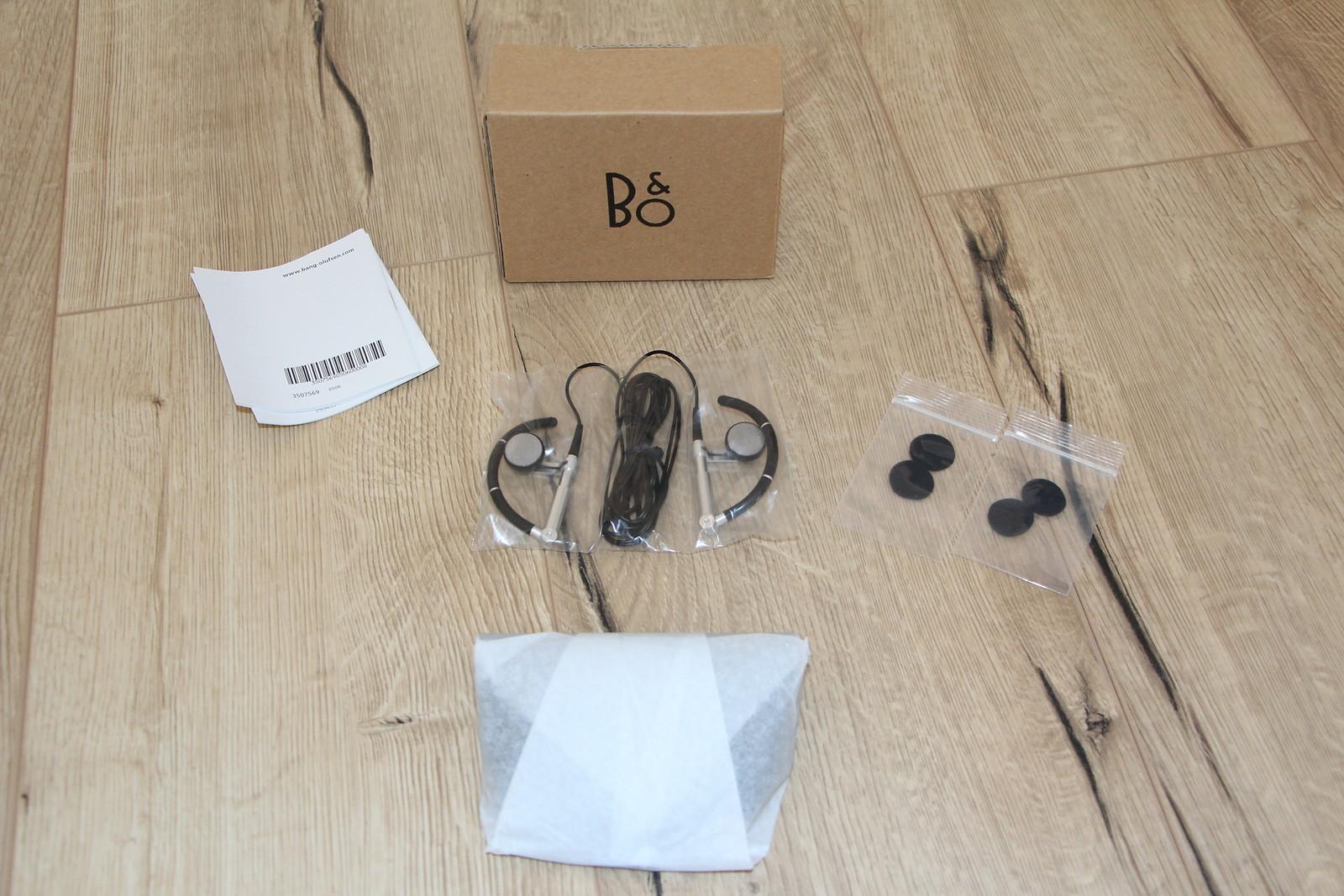 bang olufsen b o play in ear b gel kopfh rer beoplay earset 3i bikemarkt mtb. Black Bedroom Furniture Sets. Home Design Ideas