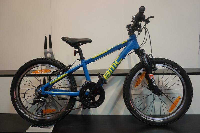 bmc sportelite se20 kinderrad 20 zoll neu blau bikemarkt. Black Bedroom Furniture Sets. Home Design Ideas