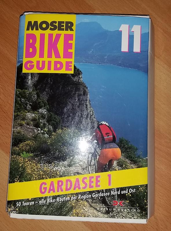 delius klasing verlag gardasee 1 moser bike guide 11 bikemarkt mtb. Black Bedroom Furniture Sets. Home Design Ideas