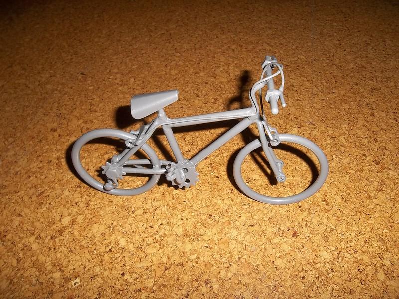 fahrrad geschenk skulptur aus metall bikemarkt mtb. Black Bedroom Furniture Sets. Home Design Ideas
