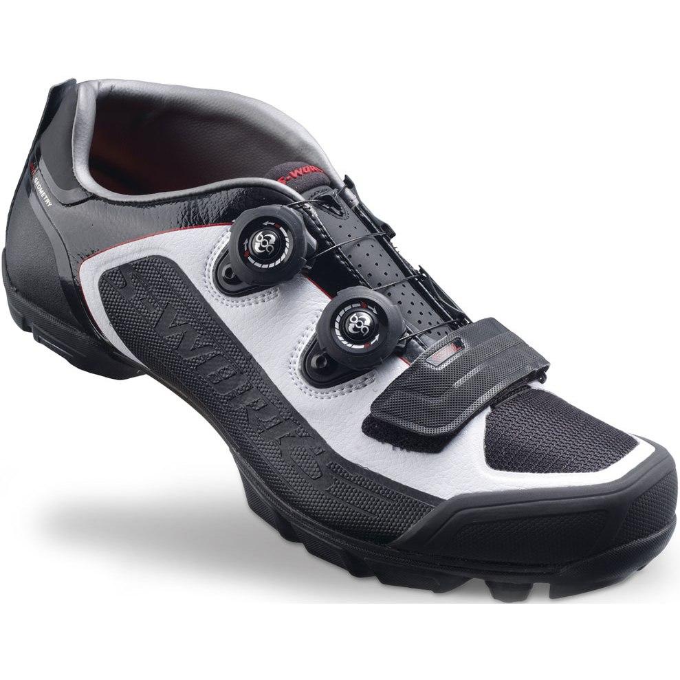 Specialized S Works Trail Mtb Shoe