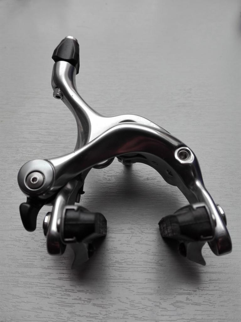 shimano dura ace bremsen set br 7800 v h bikemarkt mtb. Black Bedroom Furniture Sets. Home Design Ideas