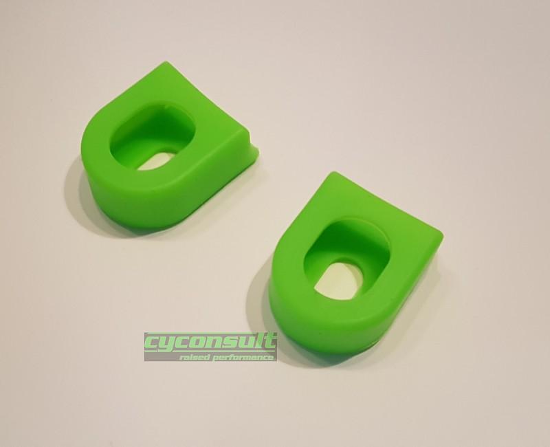 silicone flex protect kurbelsch tzer crank boots leucht. Black Bedroom Furniture Sets. Home Design Ideas