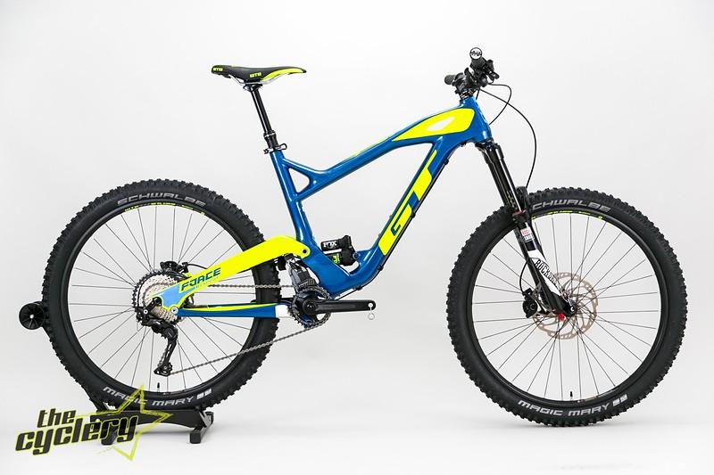gt force carbon expert all mountain bike gr e l uvp bikemarkt mtb. Black Bedroom Furniture Sets. Home Design Ideas