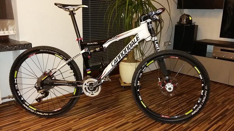 Bikemarkt Mountainbike gebraucht kaufen und verkaufen