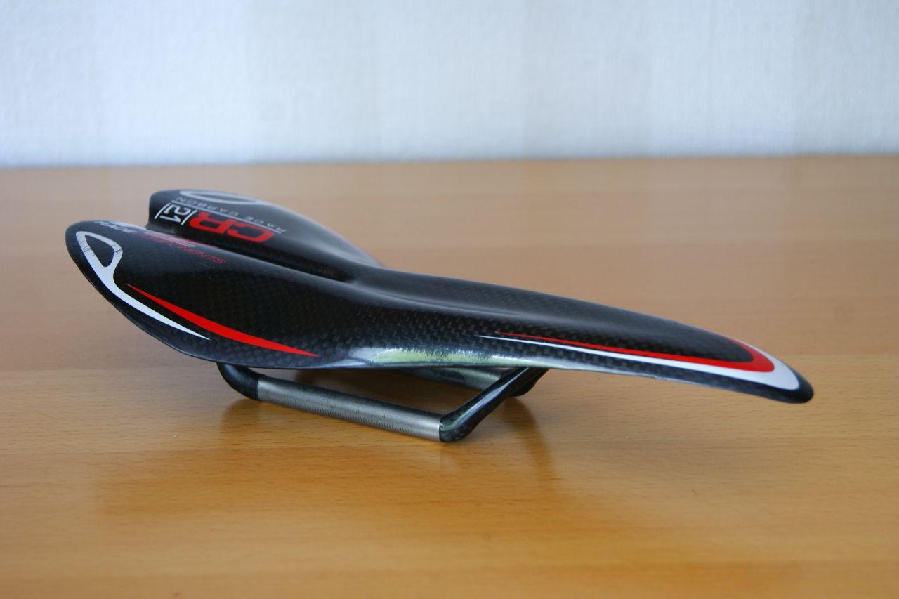 pz race components cr2 1 sattel bikemarkt mtb. Black Bedroom Furniture Sets. Home Design Ideas