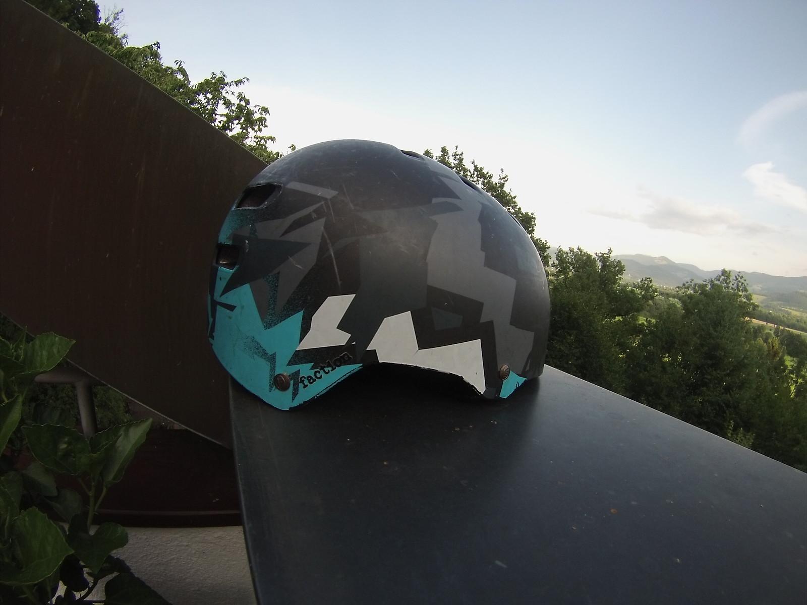 Bell BMX Helm