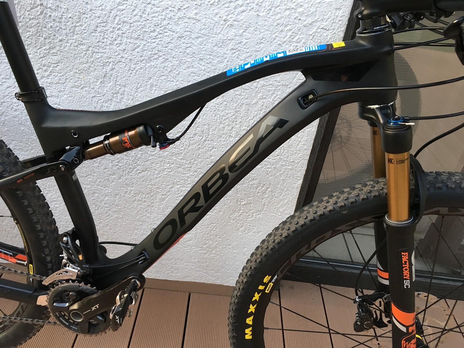 Orbea Oiz M20 | Bikemarkt.MTB-News.de