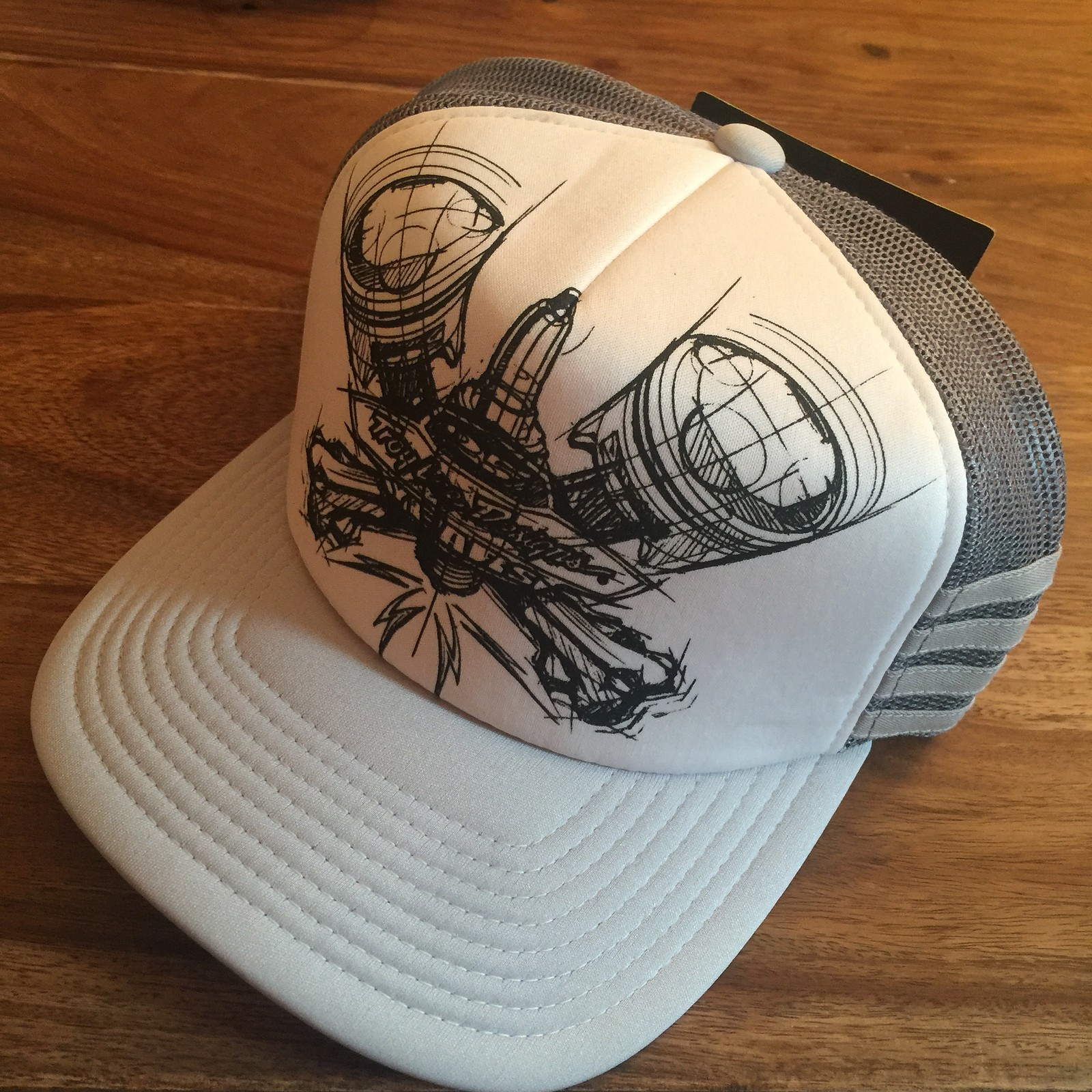 Troy Lee Designs SnapBack Cap NEU | Bikemarkt.MTB-News.de