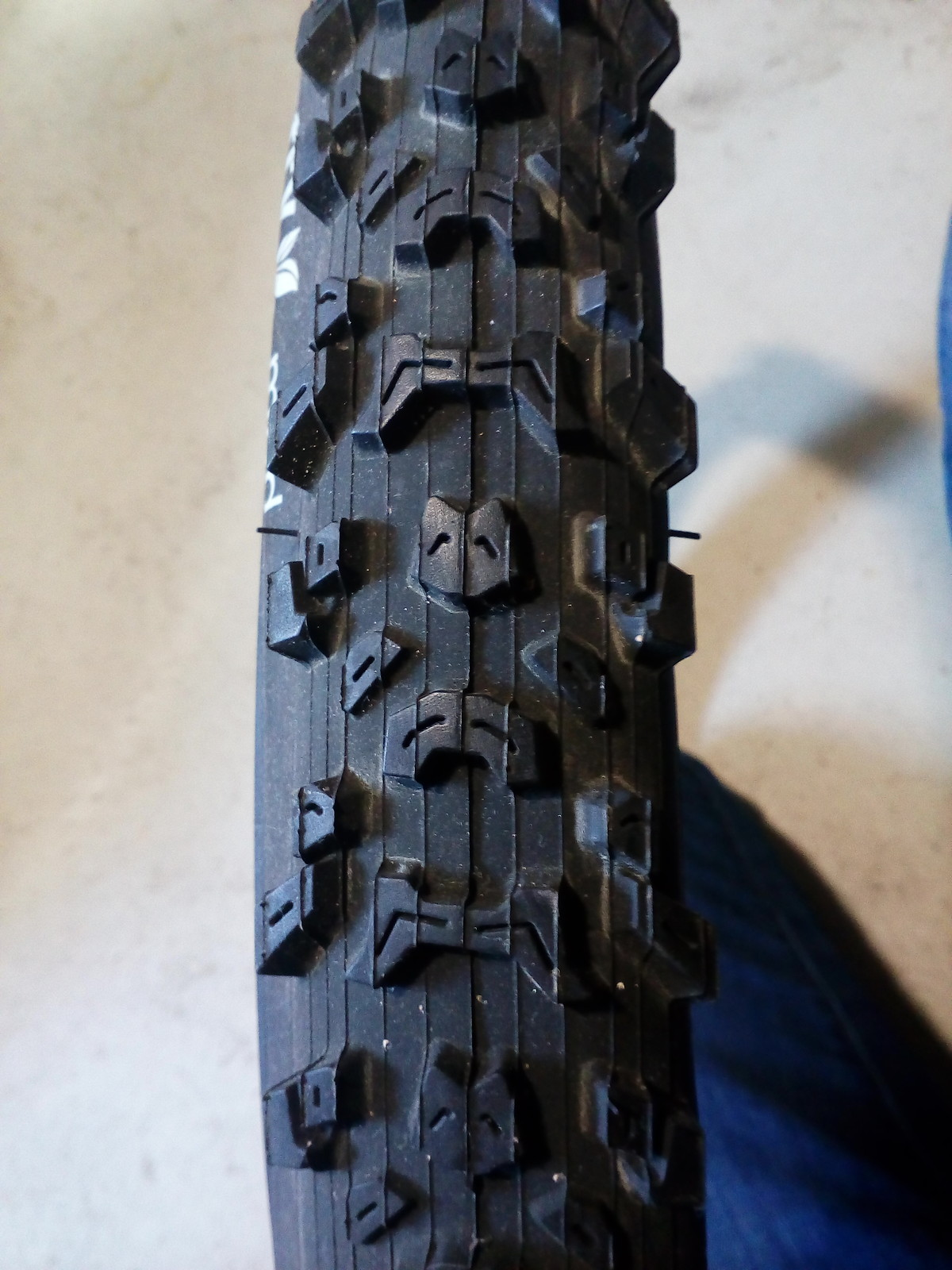 Michelin Country Mud 26x2.0 draht | Bikemarkt.MTB-News.de