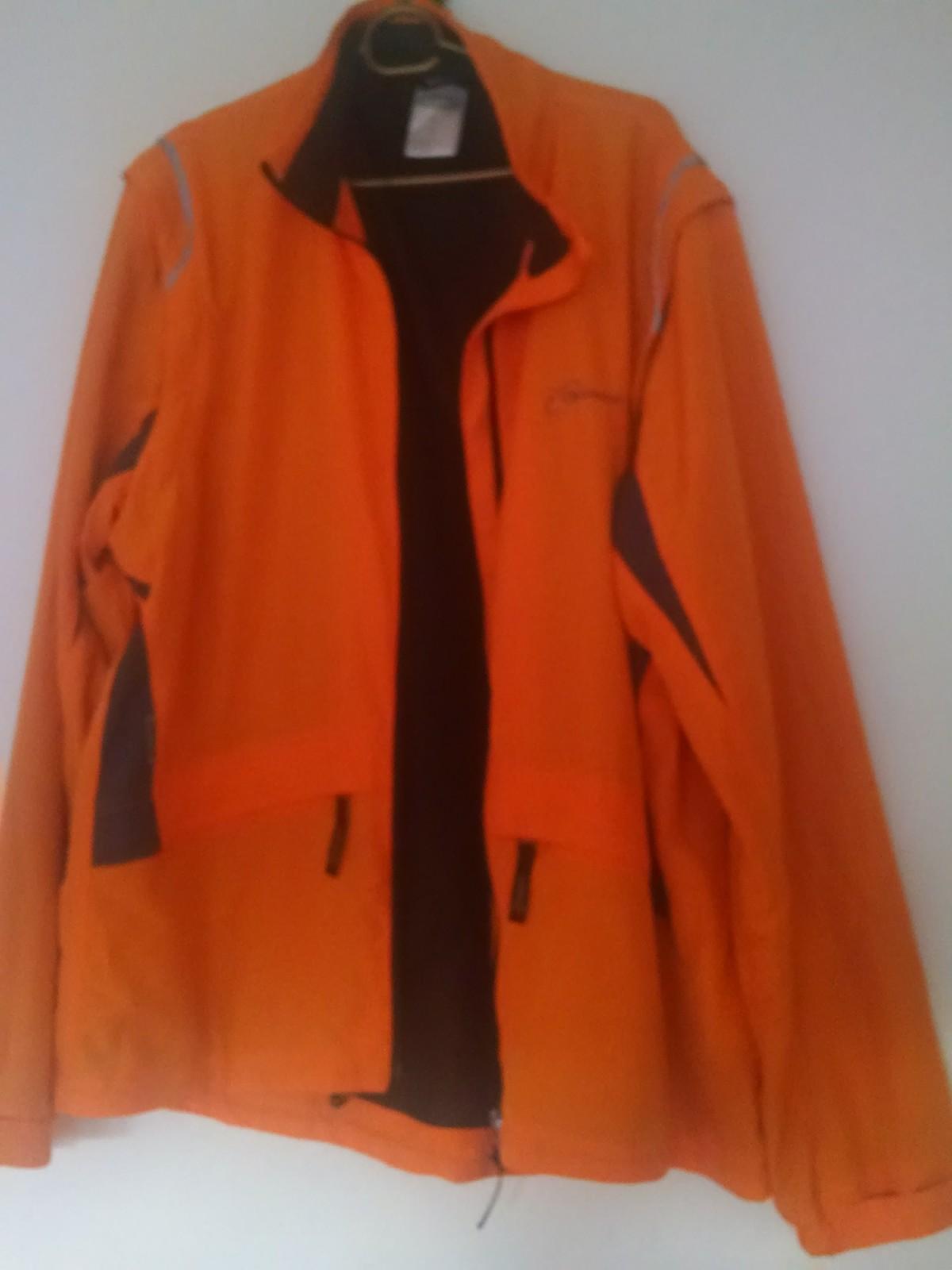 huge selection of f640f 39055 Gonso Rad Windjacke XL orange | Bikemarkt.MTB-News.de