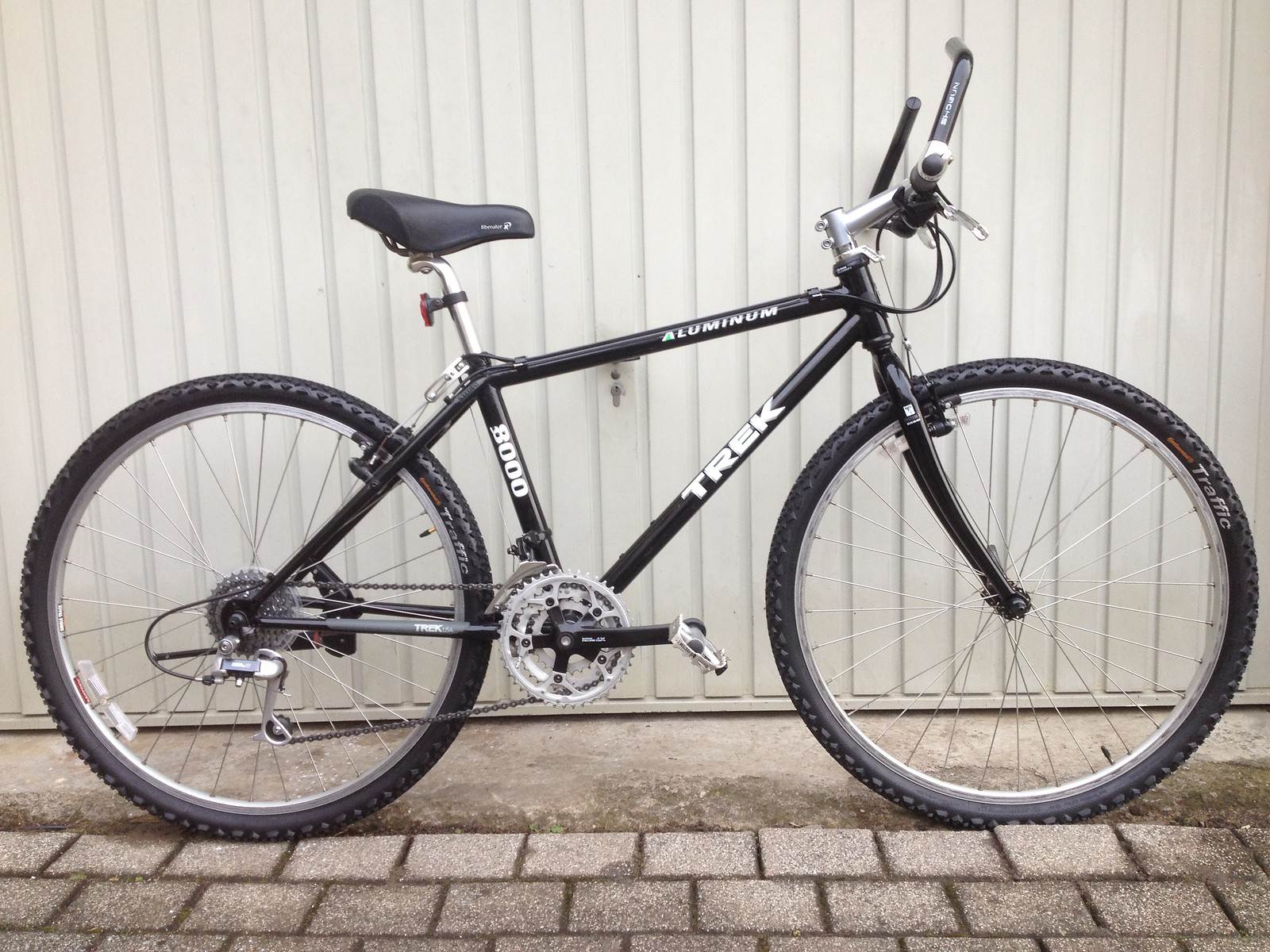 Trek 8000 | Bikemarkt.MTB-News.de