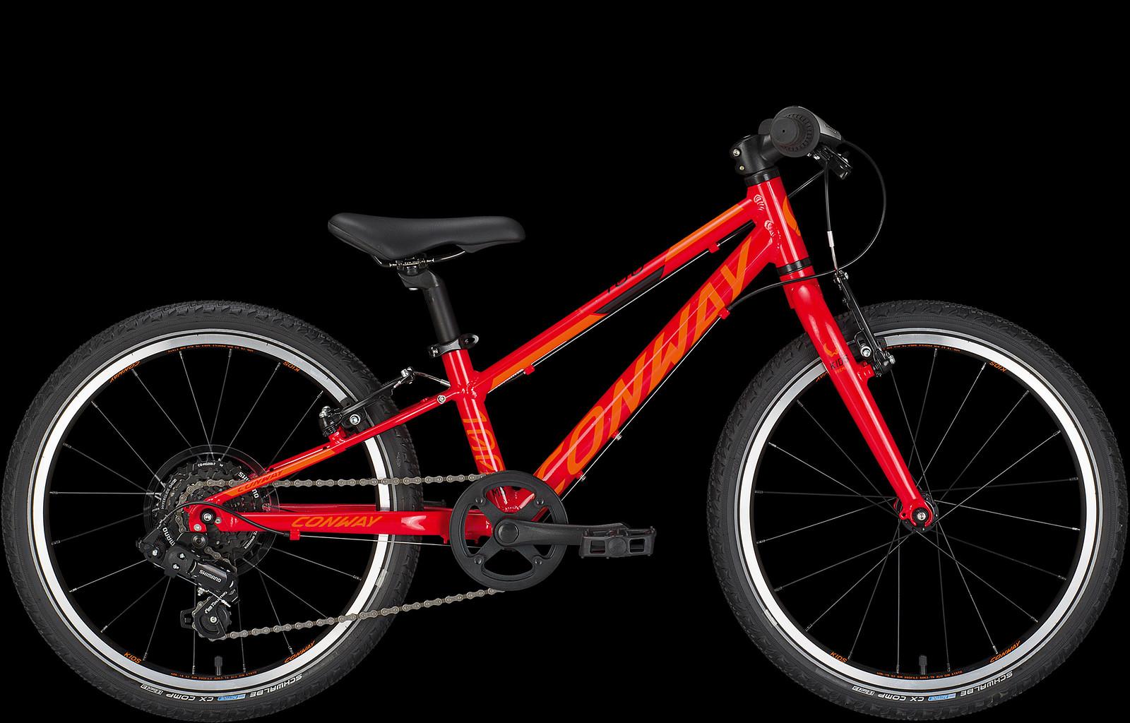 Conway MS 100 rigid Kinder 20 Zoll | Bikemarkt.MTB-News.de