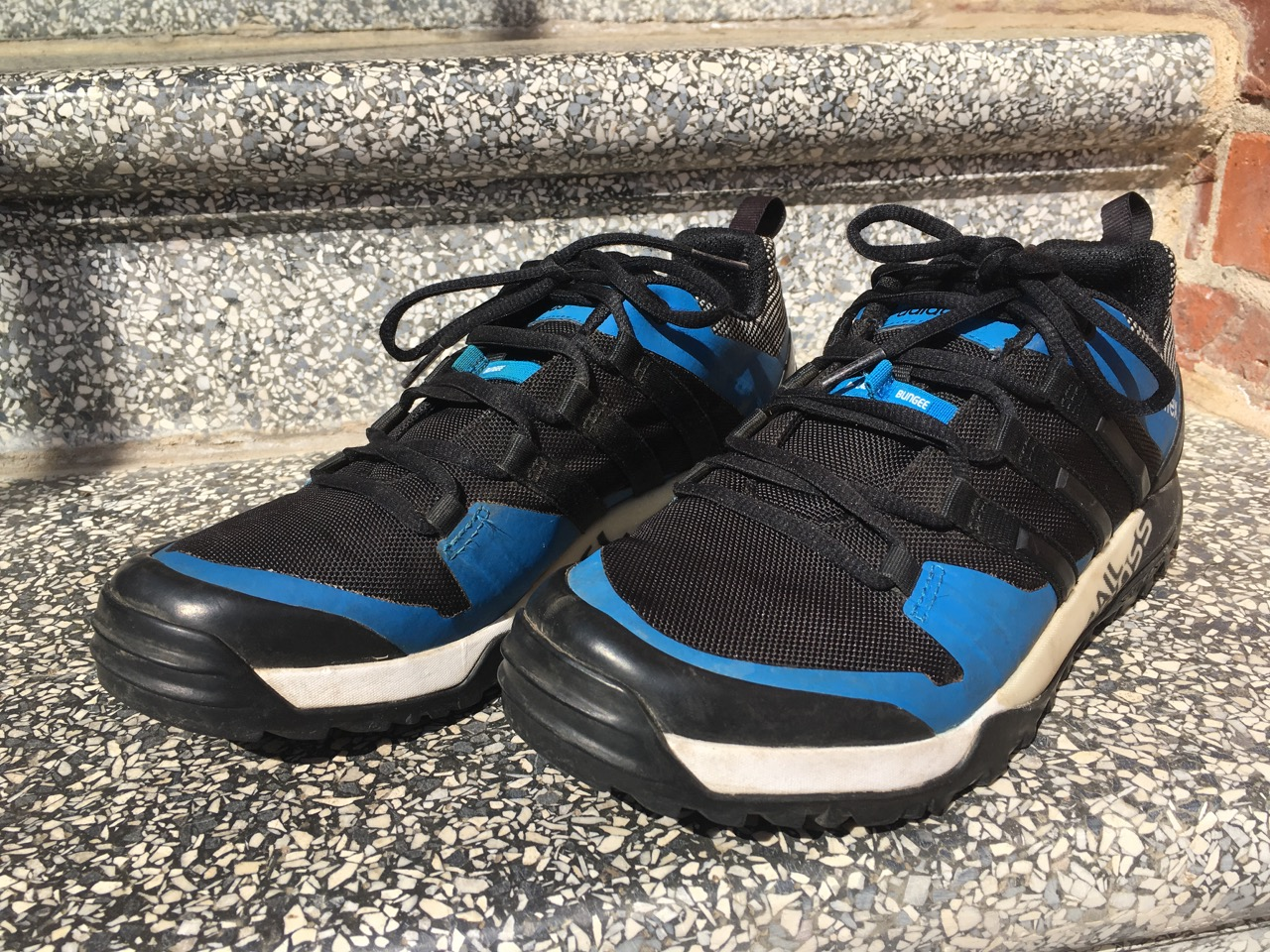 Trail Adidas Cross Sl 41 8Bikemarkt SchuhGröße 13us Terrex gy6bf7