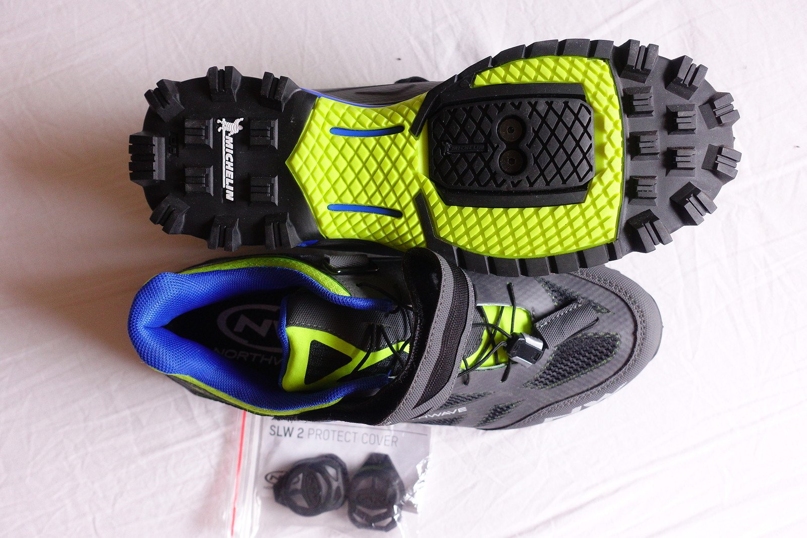 wholesale dealer 7ed3a af9ab Northwave Enduro MTB Schuhe