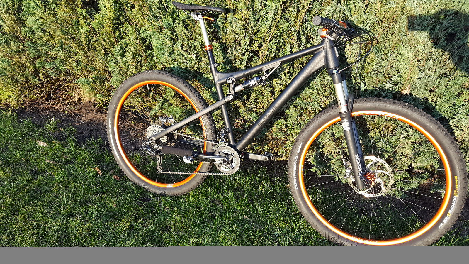 rose bikes root miller fully 29 zoll inkl zubeh r. Black Bedroom Furniture Sets. Home Design Ideas