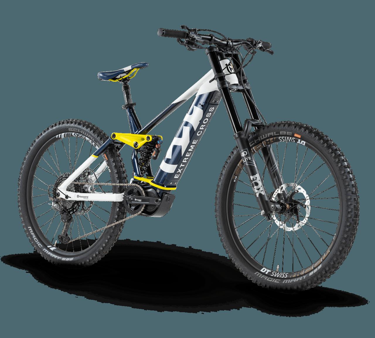 husqvarna extreme cross exc 10 e bike ebike downhill fully. Black Bedroom Furniture Sets. Home Design Ideas