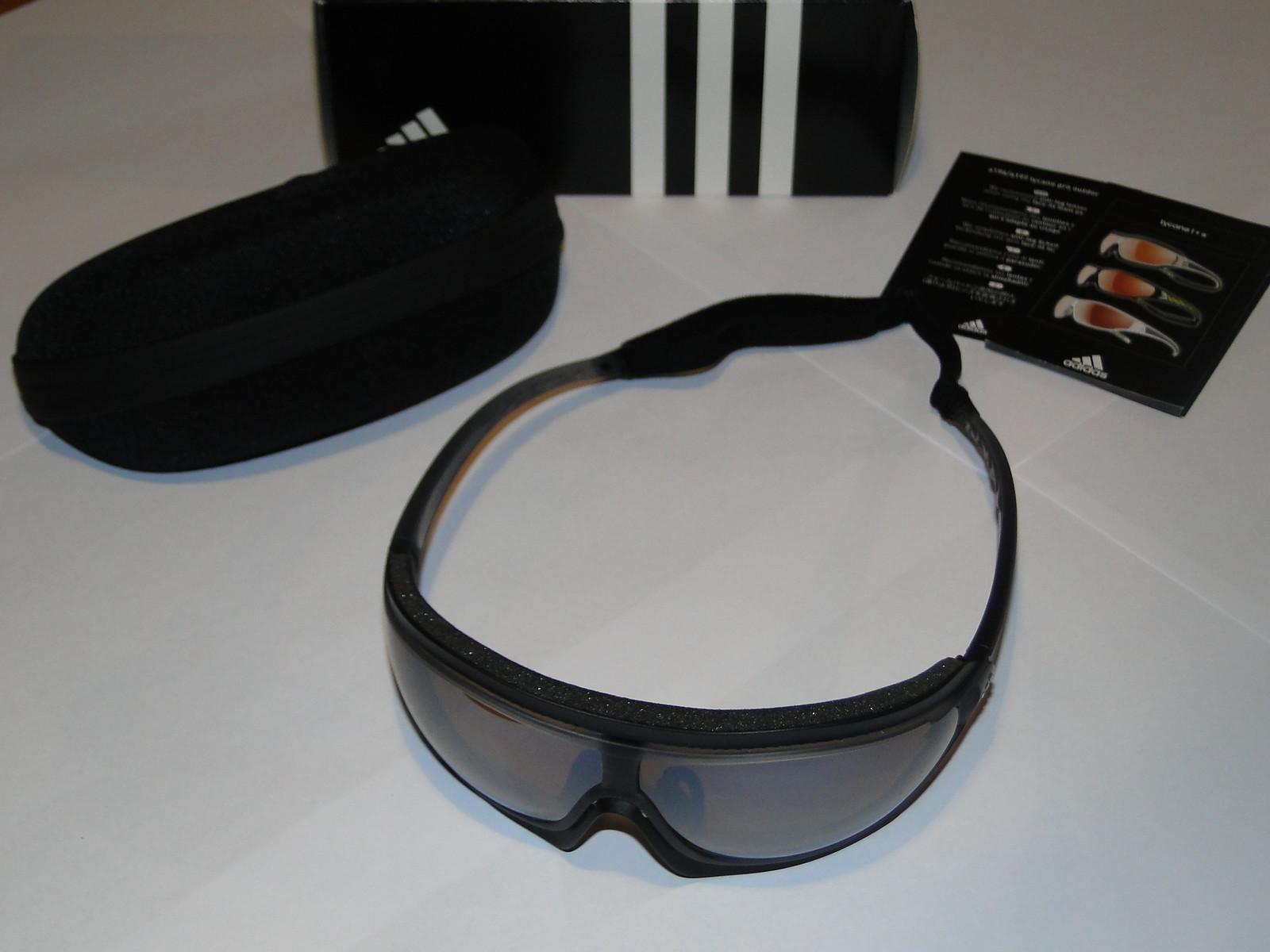 Adidas Adidas Tycane Pro Outdoor Sonnenbrille | Bikemarkt