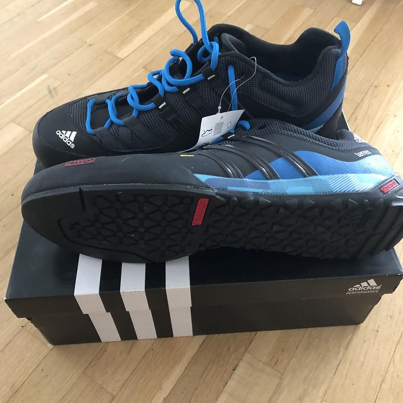 Adidas Terrex Solo Schuhe EU 45 UK 11 US 11.5