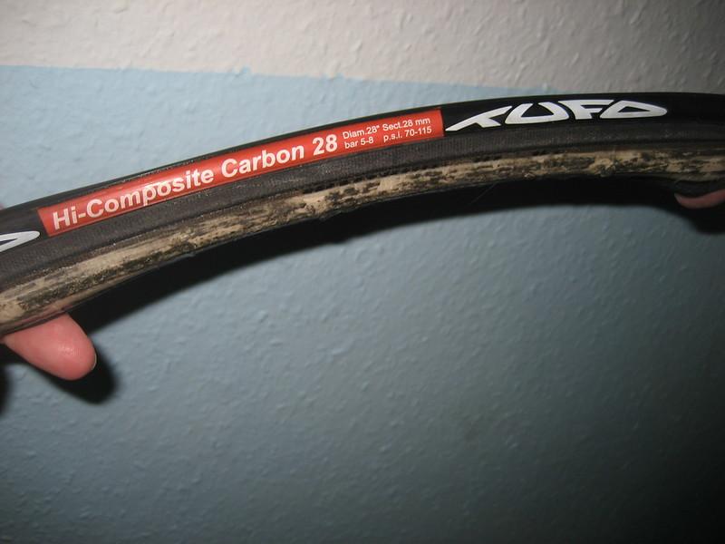 Tufo Schlauchreifen Hi-Composite Carbon 25