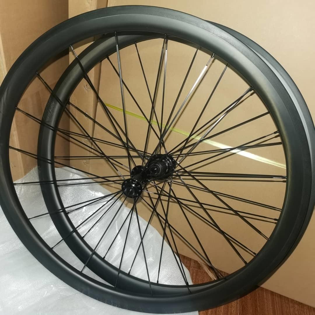 soloteam china carbon laufradsatz neu 38mm 1500g carbon ud bikemarkt mtb. Black Bedroom Furniture Sets. Home Design Ideas
