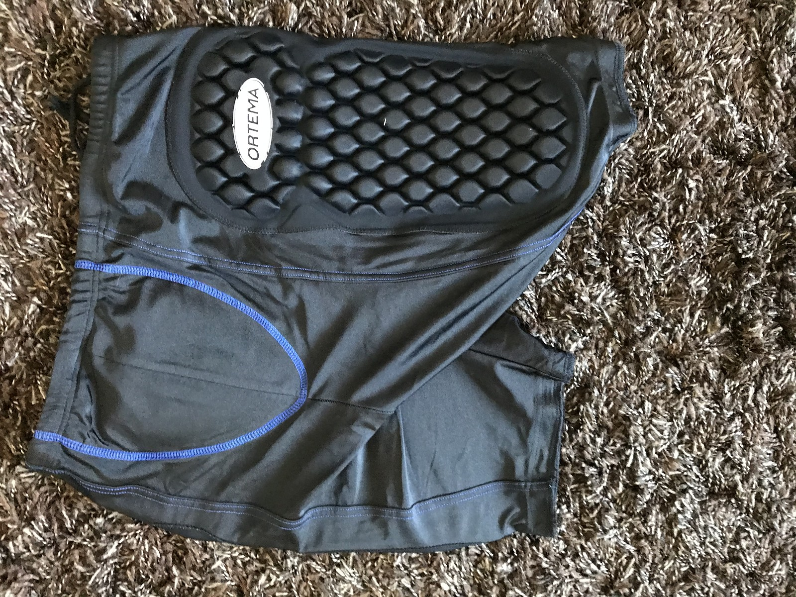 FORZA Schutzh/ülle Thermobag Fullcover Schl/ägerh/ülle f/ür  den Schutz von Badminton oder Squashschl/ägern mit praktischem Tragriemen
