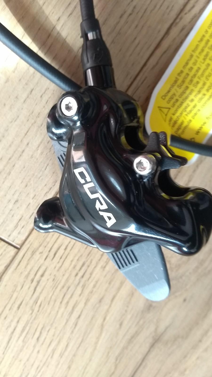Shimano ST-RS505 Schalt//Bremshebel Road Scheibenbremse Flatmount 2 x 11 RS505