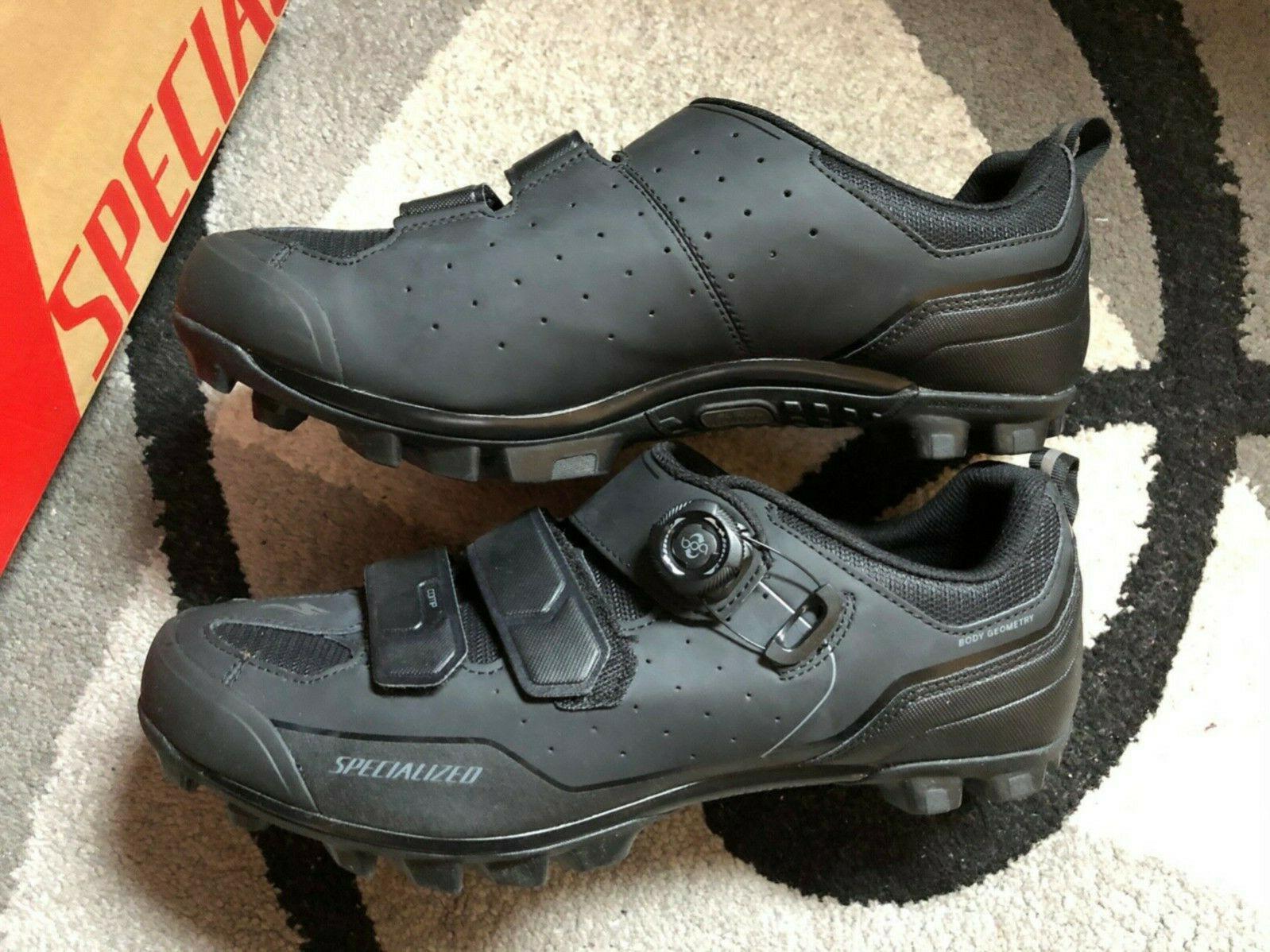 Specialized Comp MTB BOA Schuhe 46 NEU SPD | Bikemarkt.MTB